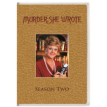 Murder, She Wrote: Season Two