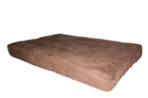 "8"" Futon Mattress Brown"