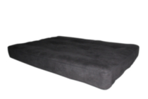 "8"" Futon Mattress Black"
