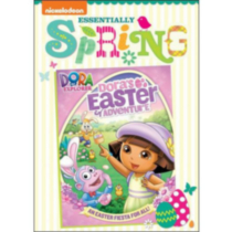 Dora The Explorer: Dora's Easter Adventure (Essentially Spring Collection)