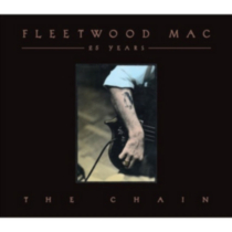Fleetwood Mac - 25 Years: The Chain (4 Disc Box Set)