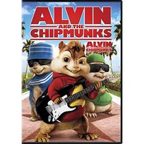 Alvin And The Chipmunks (Bilingual)