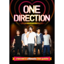 One Direction - Clevver's Ultimate Fan Guide - DVD