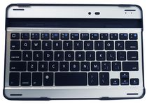 "Exian Aneex Bluetooth Keyboard for 7"" Tablets"