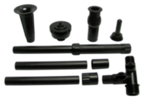 10 Piece Fountain Nozzle Kit