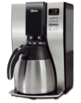 Oster 10- Cup Thermal Carafe Programmable Coffee Maker