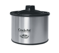 Crock Pot 16oz Round Little Dipper 32041-CN