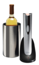 Oster Rechargeable Wine Opener with Chiller 4208-33