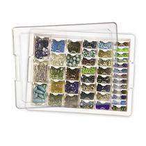 Bead Storage Solutions™ Plateau de rangement Assorted Bead Storage Tray™