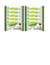 Jackson Reece Herbal Baby Wipes - Paquet de 10