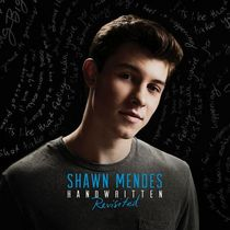 Shawn Mendes - Handwritten: Revisited