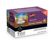 Keurig Timothy's Chai Latte K-Cup Coffee Pods