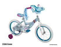 Huffy Company Disney® Frozen 16 Inch Bicycle