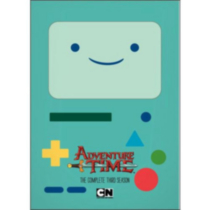 Cartoon Network: Adventure Time - The Complete Third Season