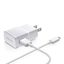 Samsung 2A Micro USB Rapid Wall Charger : White