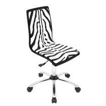 LumiSource Printed Office Chair
