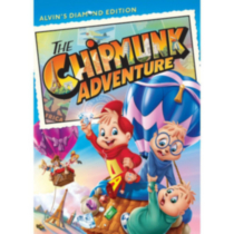 The Chipmunk Adventure (Alvin's Diamond Edition)
