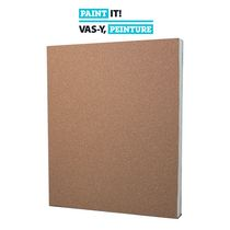 Paint It! Flexible Foam Double Sided Contour Sanding Pad Medium Grit