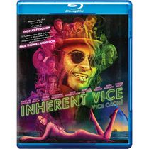 Inherent Vice (Blu-ray) (Bilingual)