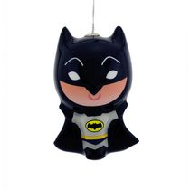 Hallmark DC Comics Batman Decoupage Ornament (Walmart Exclusive)