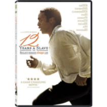 12 Years A Slave (Bilingual)