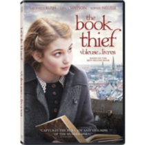 The Book Thief (Bilingual)