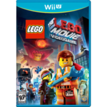 The Lego Movie Videogame pour Wii U