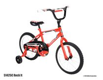 "Huffy Bicycle Company Rock It 16"" Bicycle"