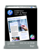 Papier HP Everyday Copy & Print
