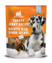 Betsy Farms Turkey Jerky 680g