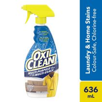 OxiClean™ Multi-Purpose Stain Remover Spray