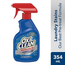 OxiClean™ MaxForce™ Laundry Stain Remover Spray