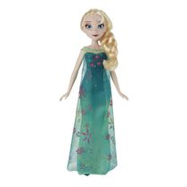 Disney Frozen Classic Frozen Fever Fashion Elsa Doll
