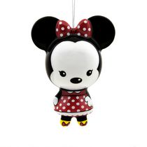 Hallmark Disney Minnie Mouse Decoupage Ornament (Walmart Exclusive)