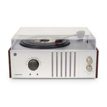 Crosley Player Turntable with Radio