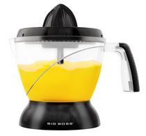 Big Boss Citrus Juicer Black