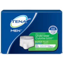 TENA® MEN™ Comfort Fit Underwear