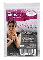 Bonnet de pluie de Weather Station