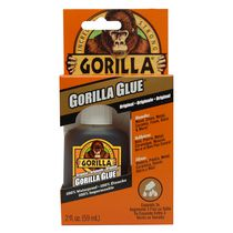 Colle originale de 2 oz Gorilla Glue de Gorilla