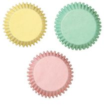 Wilton Mini Baking Cups Pastel