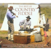Various Artists - The Best Of Country Fiddle