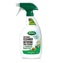 Scotts® Outdoor Cleaner Plus Oxi Clean Ready To Spray