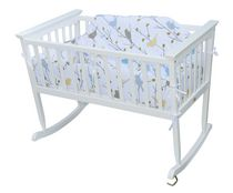 Jolly Jumper 3 Piece Cradle Set