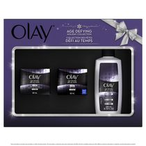 Olay Age Defying Holiday Collection pack
