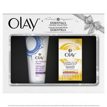 Olay Essentials Holiday Collection pack