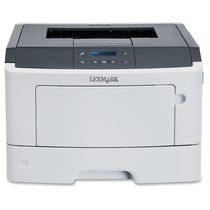 Lexmark Mono Laser Printer - MS312dn