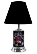 Lampe de table des Raptors