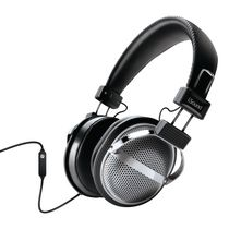 iSound Stereo Headphones with Inline Mic and Volume - DGHP-5526