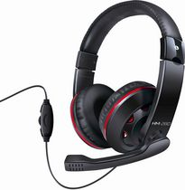 iSound Dynamic Headphones with Microphone - DGHP-5527