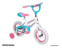 Bicyclette de 12 po Sea Star de Huffy